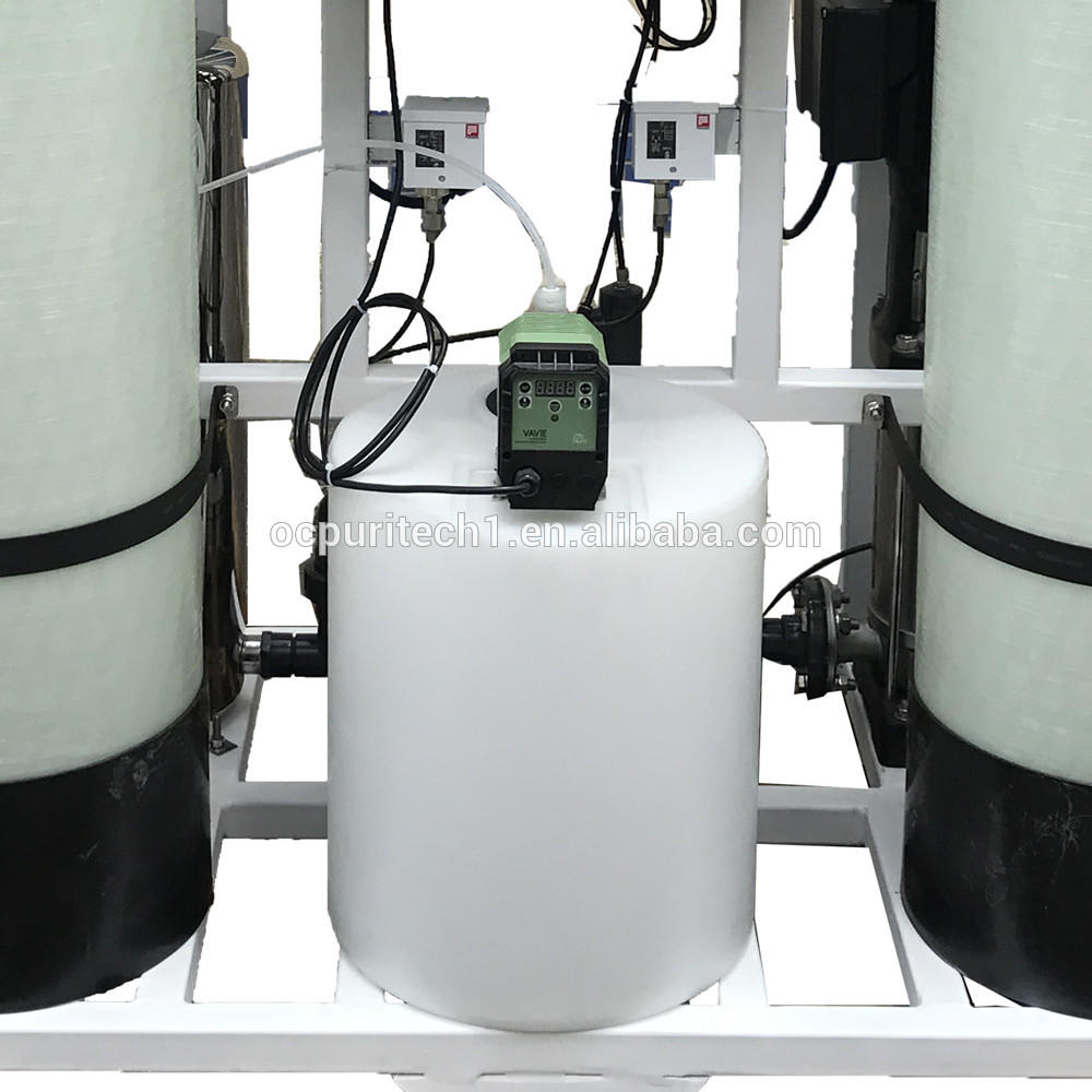 Hot selling water 750 RO water ro system water purification system