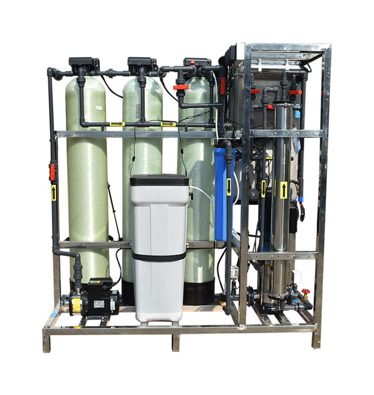 4040 ro membrane rain water treatment plant