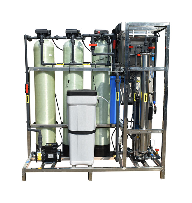 4040 ro membrane rain water treatment plant