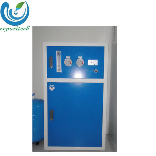 commercial mineral pure water filters machines