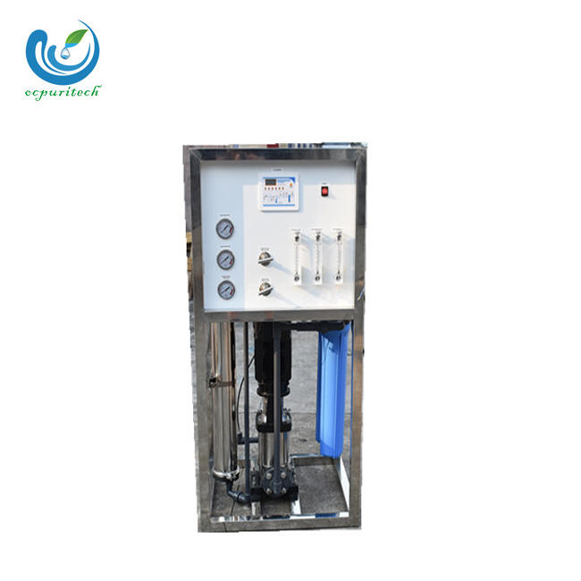 250LPH RO HostWater Purifiers forwater treatment