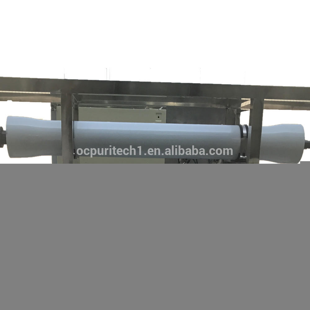500lphIndustrial ro machine Reverse Osmosis Pure mineralWater Treatment Plant