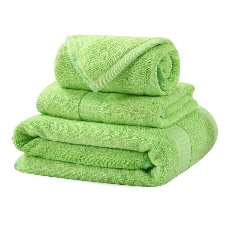Factory supply Bamboo Fiber Bath Towel Custom Made