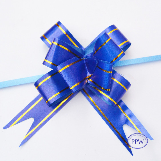 Gift Wrapping Pull Bow Packaging Ribbon Bowtie Gift Packing