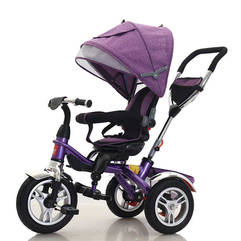 tricycles for 1 year baby foldable ride on three wheel bicycle tricycle
