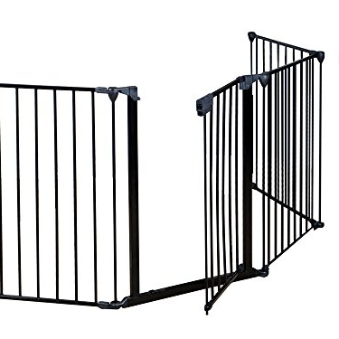Variety of Styles Aluminium Safety FencingFor Garden And PooL Decorative fence