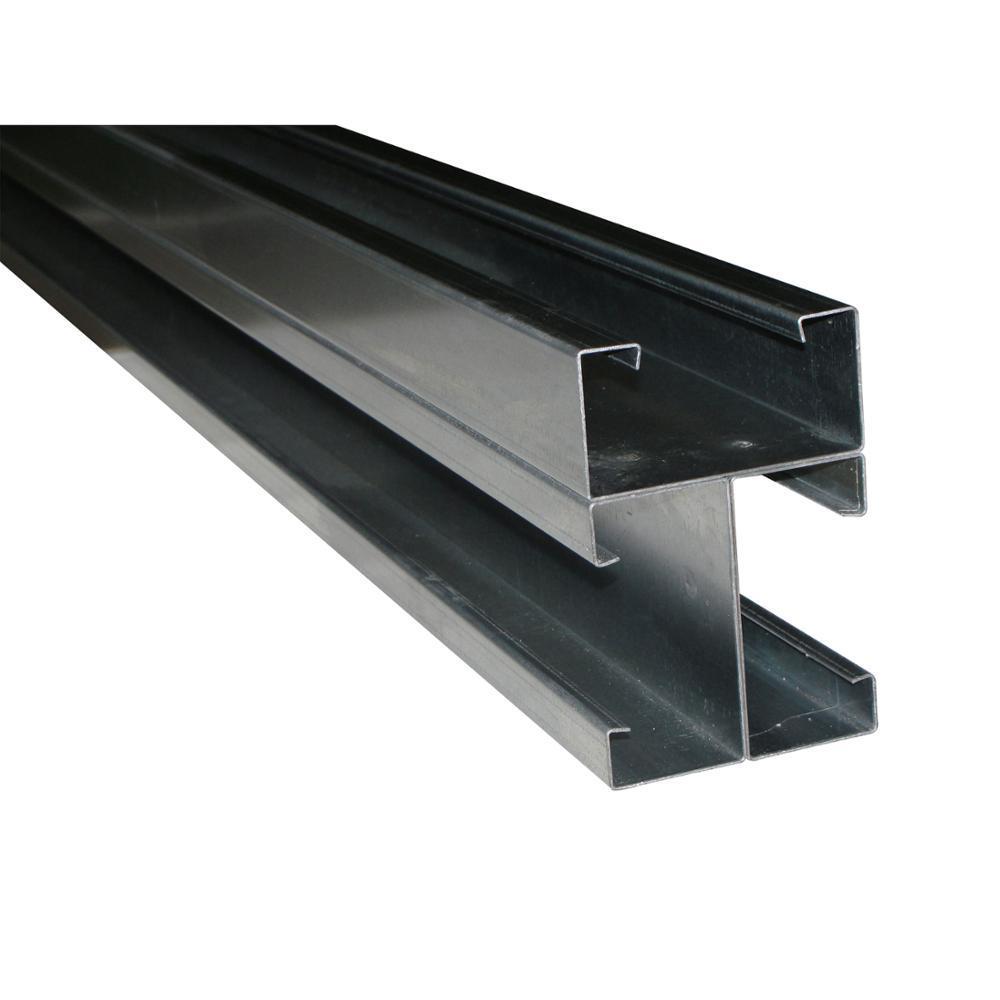 Wood grain aluminium horizontal cast slat fence panel
