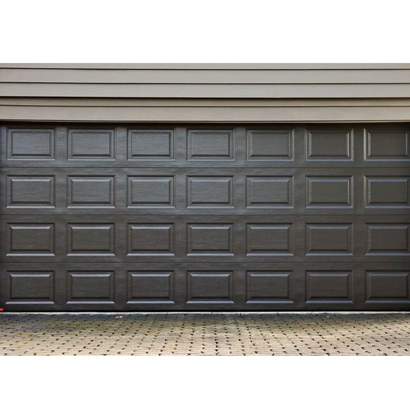 Good used folding shutters Garage Doors Aluminum Roller Shutter automatic Garage Doors