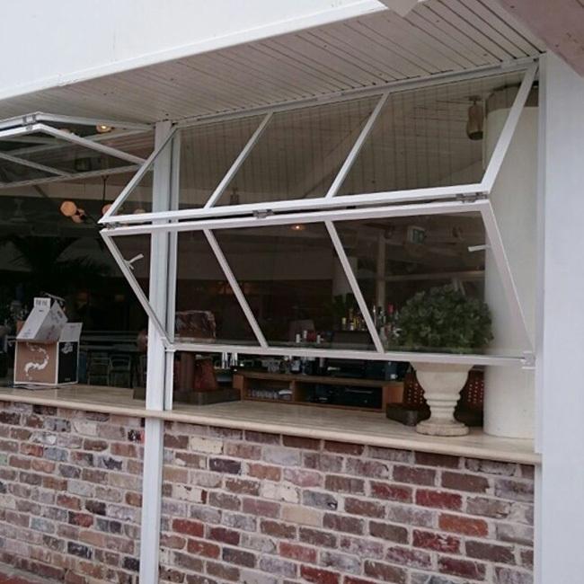 High Quality Sliding Folding Window Aluminum China Supplier House Window Door