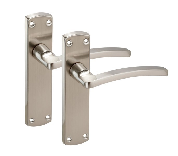 High quality aluminium accessories door and window handle