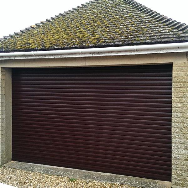 2019 new styles aluminum roller shutter garage door hot sale