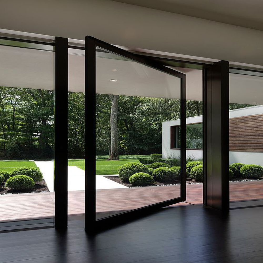 Superhouse aluminium Swing windows and doors frame for price philippines