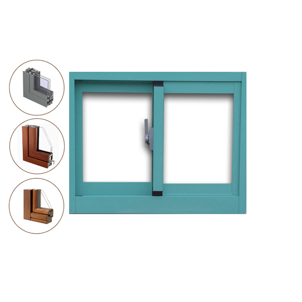 OEM Foshan Window and Door Aluminium Profile