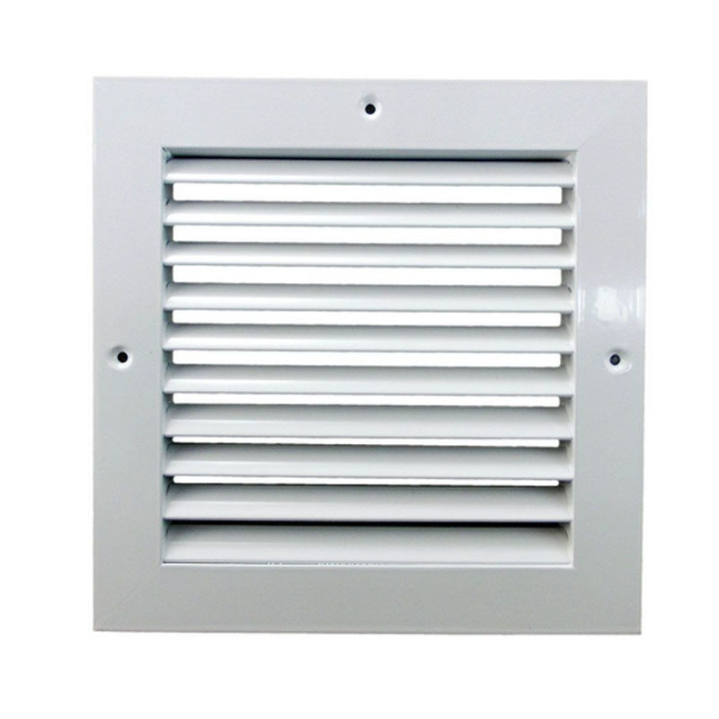 New house design durable aluminium sun louver aluminum awning