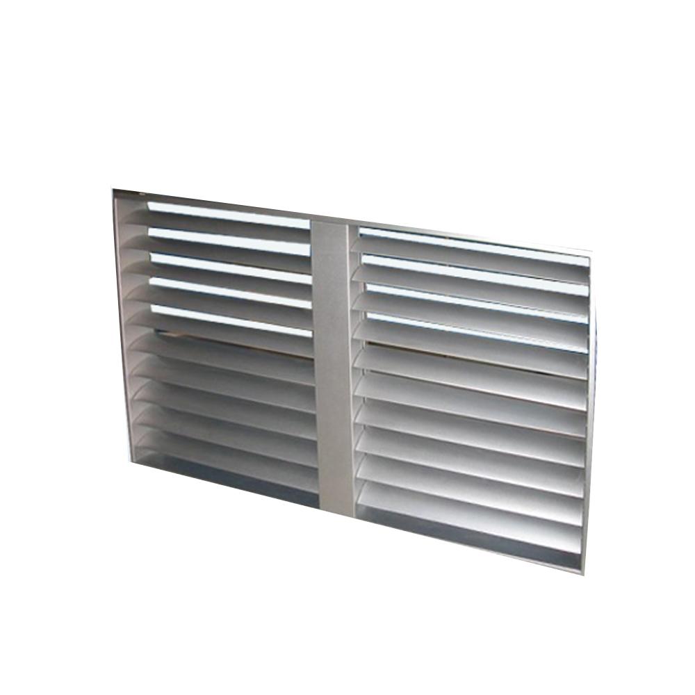2018 Heat resistant security rolling shutter aluminium roller shutter price
