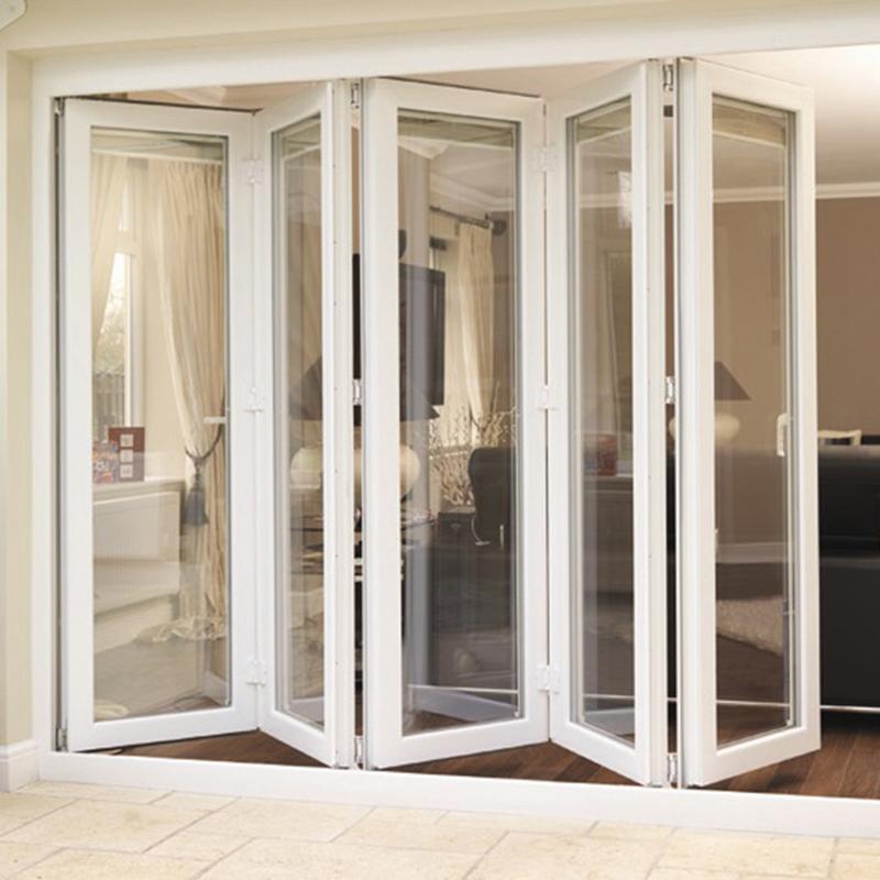 Quality OEM Aluminum Profile Aluminium Doors and Windows