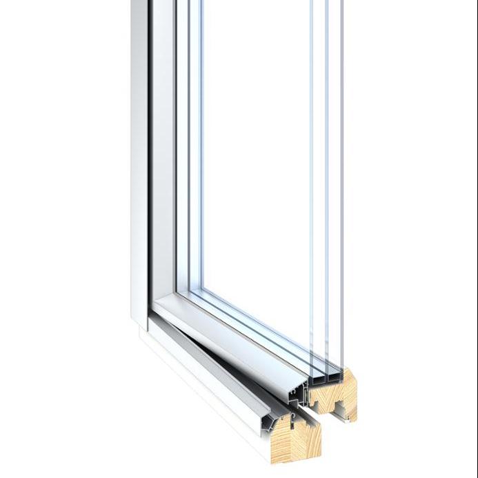 Good PriceAluminium Window Frame Aluminum Extrusion Profile for Building Product