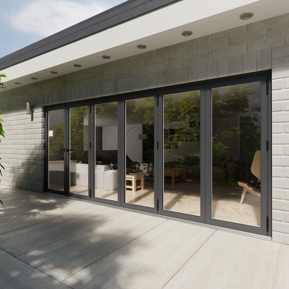 Price concessions good quality popular products folding doors