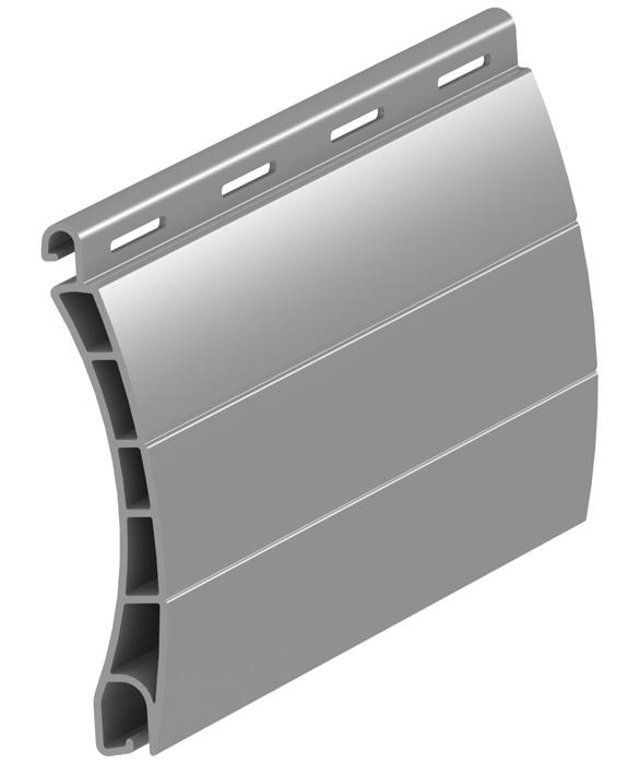 Hole Punching Machine Aluminum, Aluminium Profile For Shutter