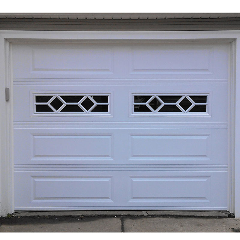 High demands aluminum Garge Door Glass Garage Door