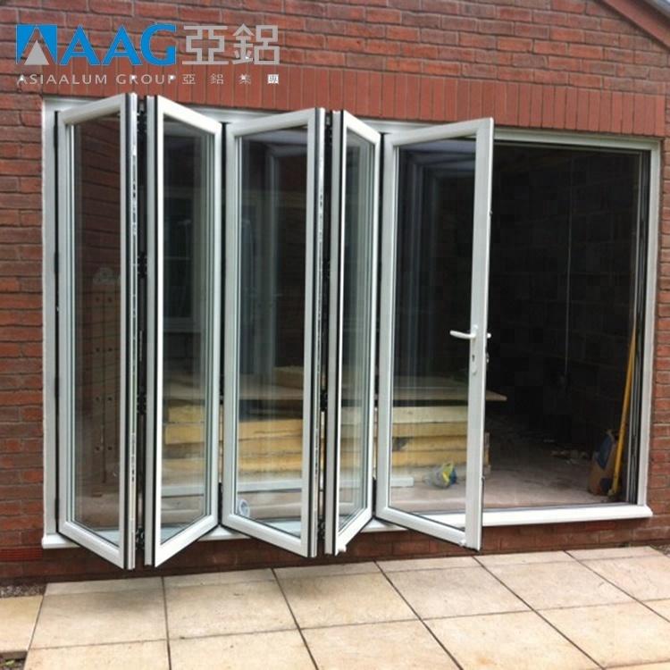 Superhouse aluminium sliding windows and doors frame for price philippines