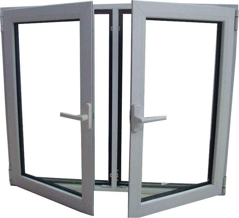 Powder coated aluminumresidential windows australian standard