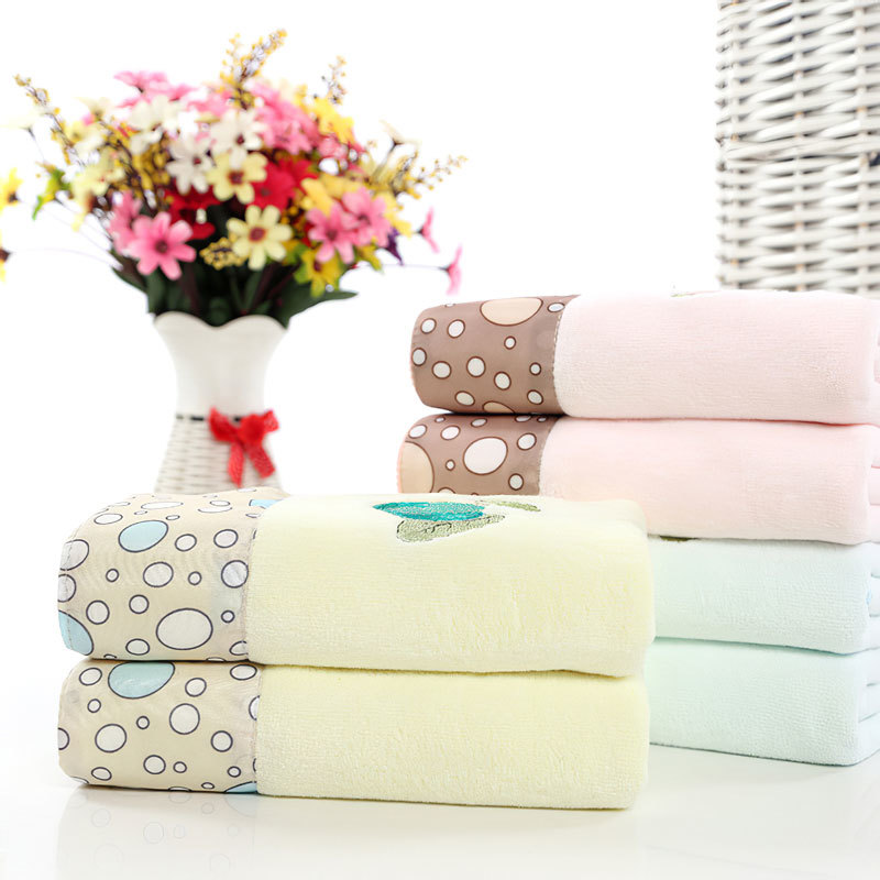 bath shower body hair drying super absorbent soft microfiber towel