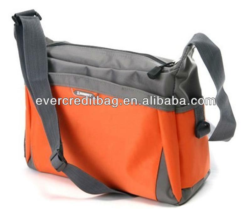 Men Shoulder Bag Nylon Messenger Bag