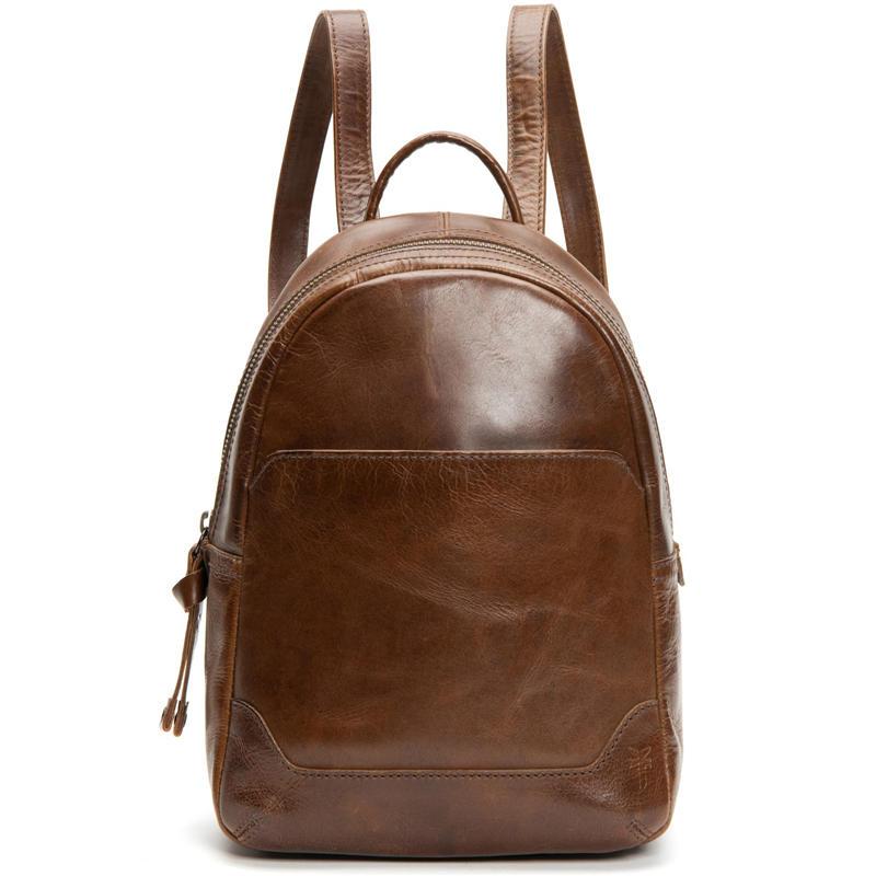 mochilas Brand Designer PU leather Women Backpack Mini Soft Touch Small Backpack Female Ladies Shoulder Bag Girl Purse Rucksack