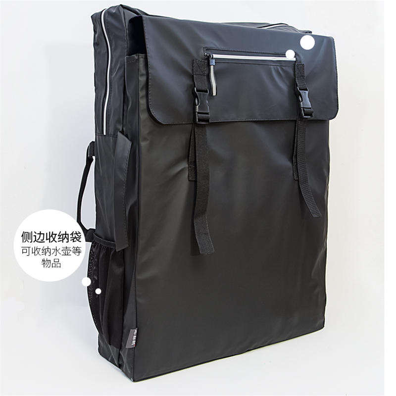 New Men Travel Backpack Nylon Waterproof Youth sport Bags Casual Camping Male Backpack Laptop Backpack Women Outdoor Sketchi Bag