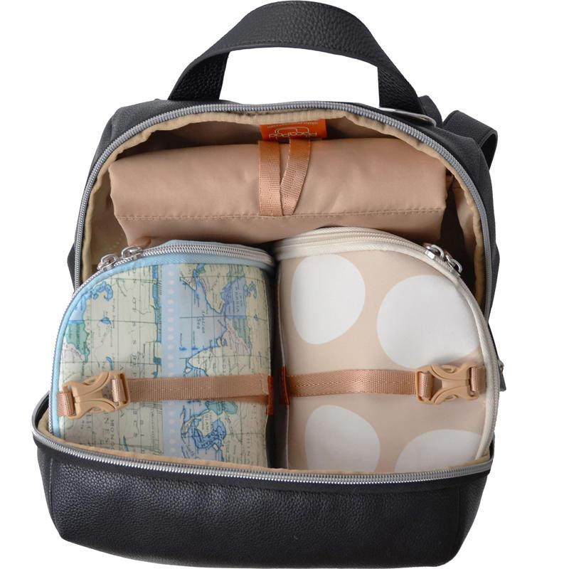 mochilas Travel Diaper Bag Moms and Dads Backpack multifunction Baby Bed Bags Maternity Nursing Handbag Stroller Bag Dropshipping