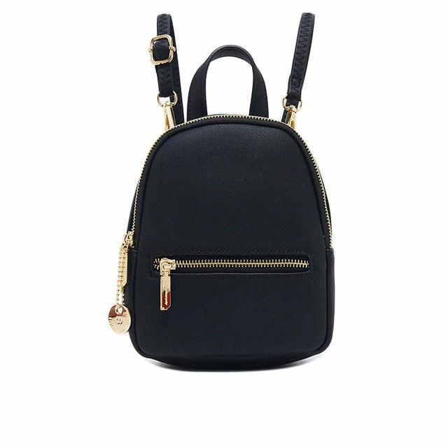 mochilas Young Designer Women small Soft Backpacks fashion Leather ladies school anti theft Backpack Female Satchel Shoulder Bag