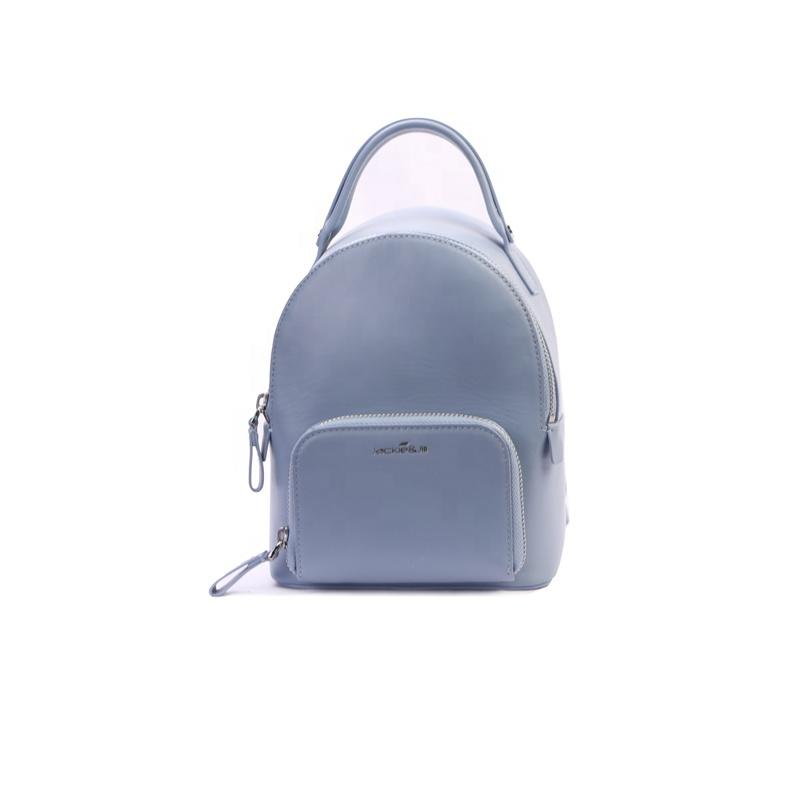 mochilas Newest Fashion High Quality Mini Girls PU Leather Backpack