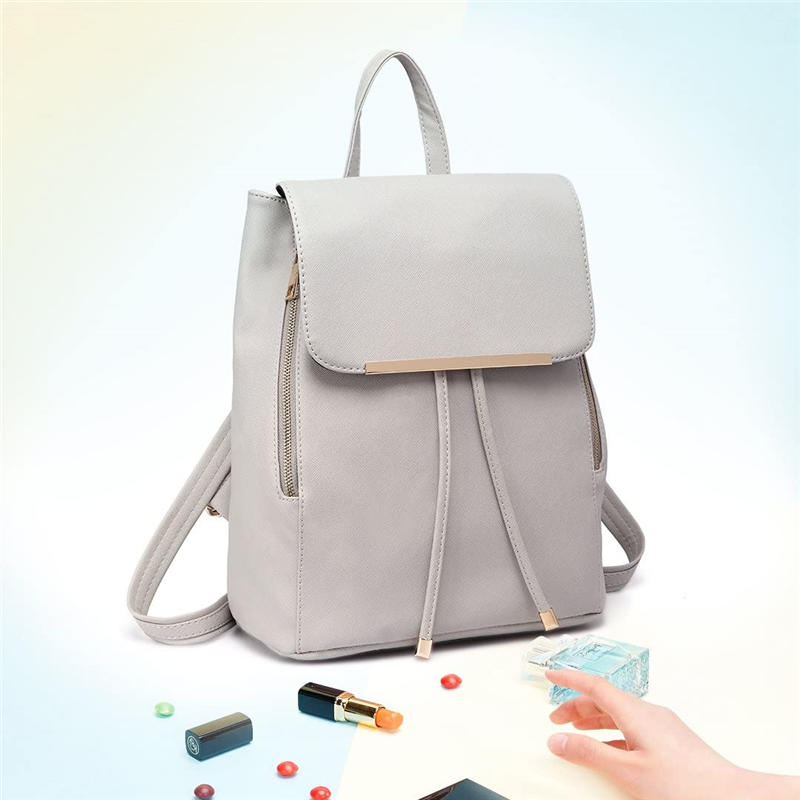 mochilas Mini Backpack Crossbody Bag For Teenage Girl Plaid Women Shoulder Phone Purse Korean Style New Trendy Female Bagpack