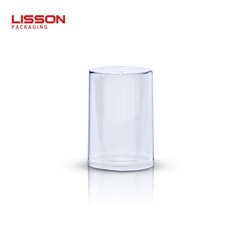 15ml lip gloss/lip balm ball Massage Cosmetic Packaging Tube