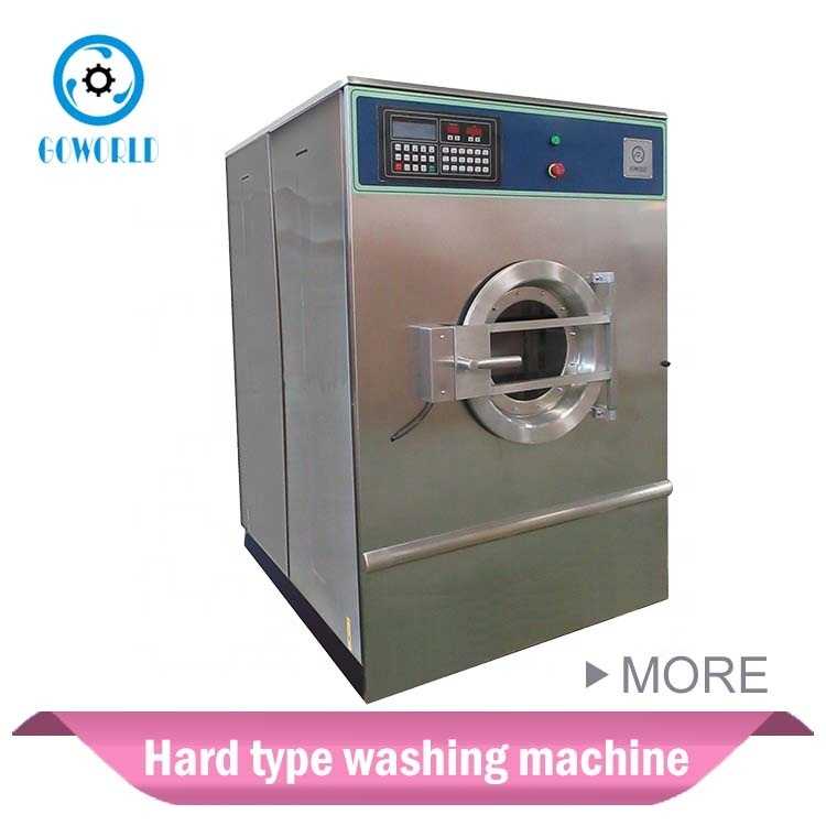 35kghospital washing equipment,hospital washer extractor