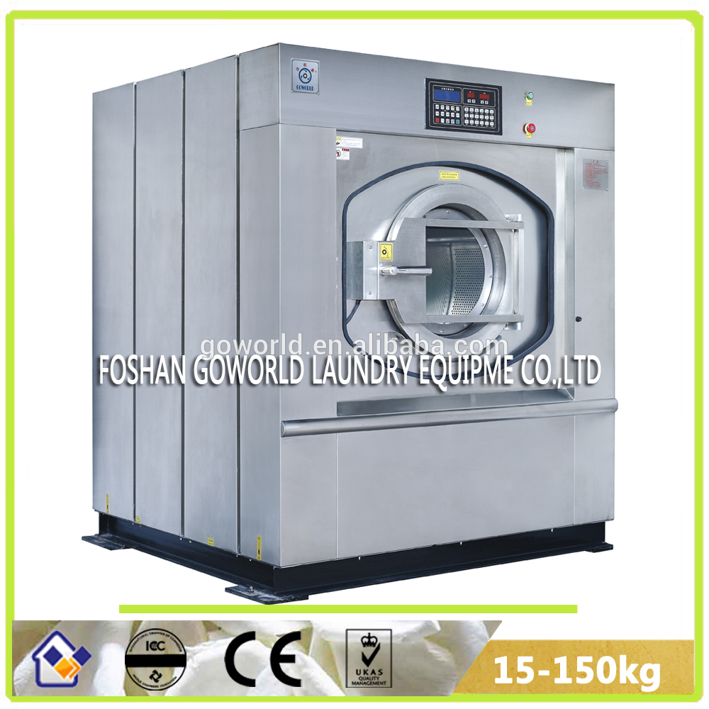 30kglaundry machine(washer extractor,dryer)