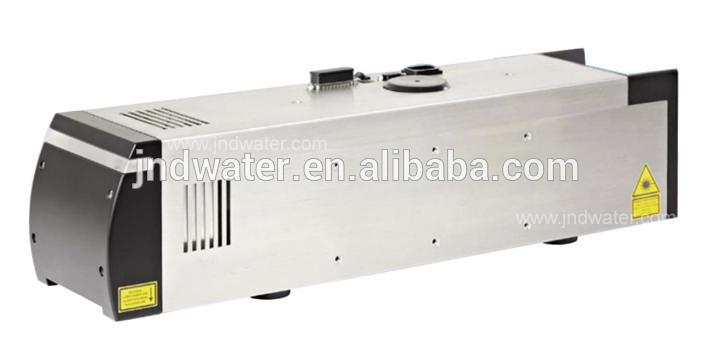 Model number 3030 date Carbon Dioxide Laser coding machine