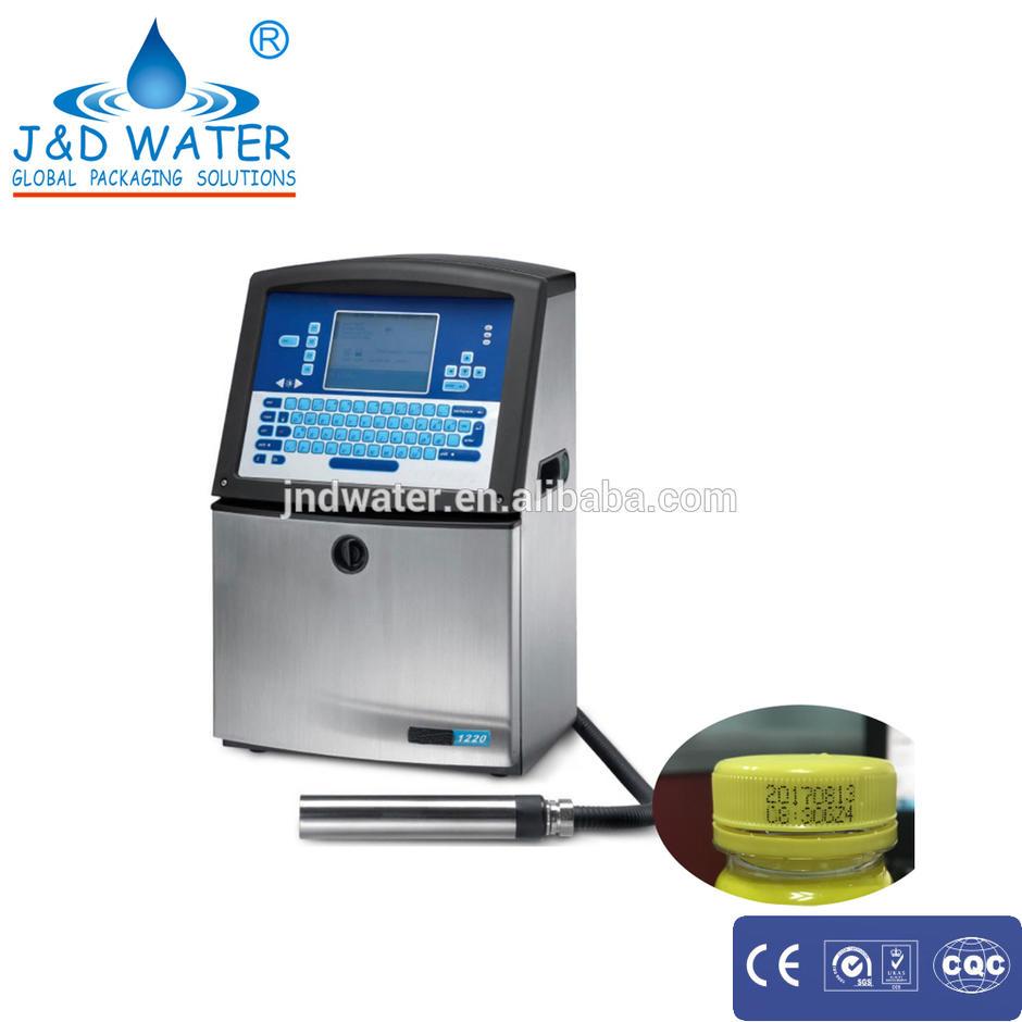 Simple Operation Inkjet Printer with Standard USB Data Interface