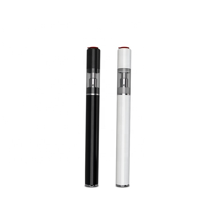 2020 Vaper Favorite Thick Oil Electronic Cigarette Quartz Coils Vap Cbd Vape Pen