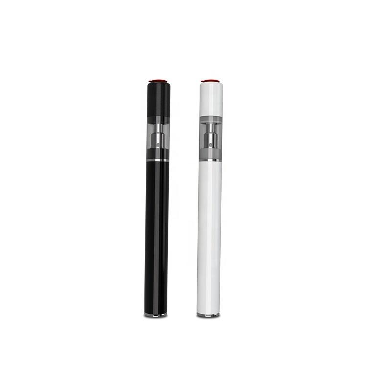 2020 Vaper Favorite Thick Oil Electronic Cigarette Quartz Coils Vap Cbd Vape Pen