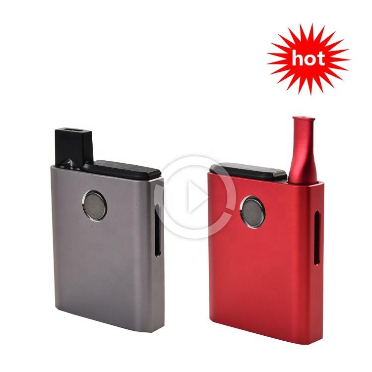 Jpod Compatible 510 Thread Cartridge Battery King Mod Box Vertex Cbd Vape Pen In Bulk