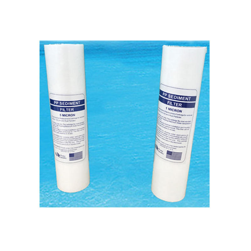 Wholesale PP water filter cartridge wholesale, Wholesale Price, PP filter,Water treatment,Pre-filter