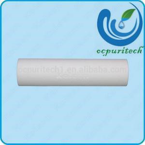 10 Inch Melt Blown PP Sediment Water Filter cartridges