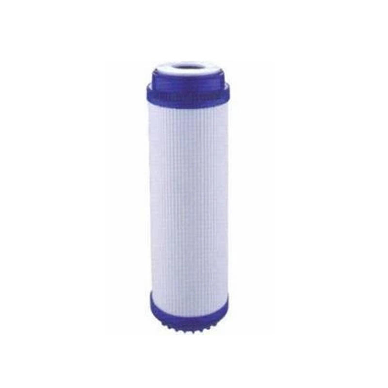 Gac Series Granular Activated Carbon Filter 10 Carbon 2017 - Buy Carbon Activated Media Filter,Activated Carbon Filter Design,Ac