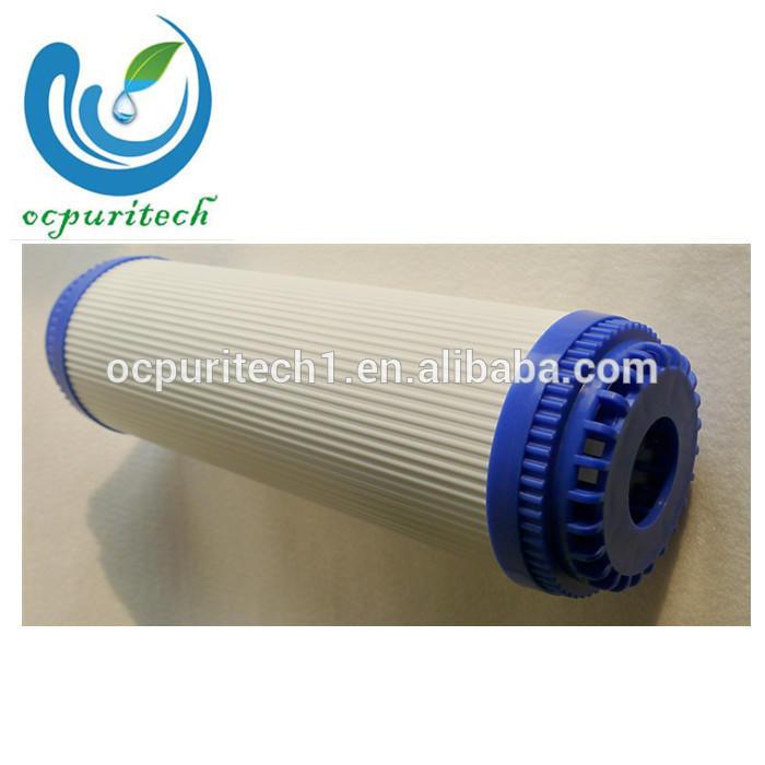 cheap udf alkaline water filter cartridge