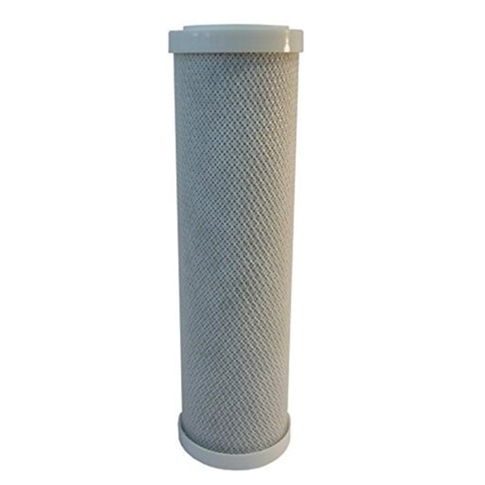 10 inch activated carbon water filter for water treatment