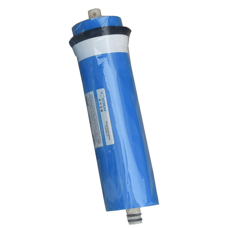 Reverse osmosis water purifier pvc ro water filter parts membrane
