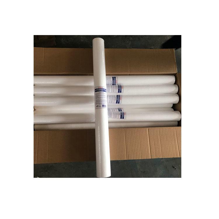 40inchwater filter cartridge pp micron 20 cartridge filter cartridge filter