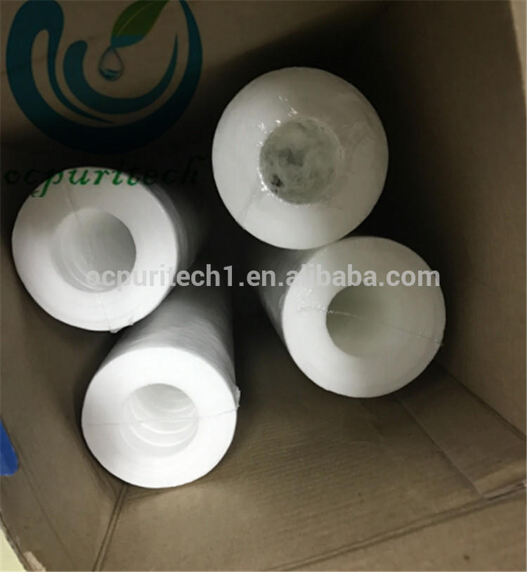 Best Price 10 ''5 Micron Pp Sediment Filter Cartridge